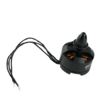 Motor brushless Mars Power MX1806 2280KV CCW para drones H250, ZMR250 y F330