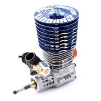MOTOR COMPETICION FASTRAX ENDURO 21 3 PORT TURBO
