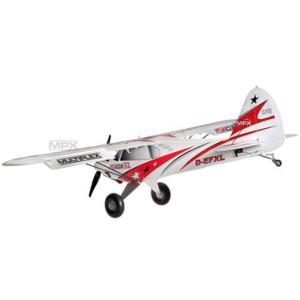 Avion  Fun cub Multiplex XL KIT