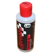 Aceite Silicona 2000 DIF CPS Ultimate