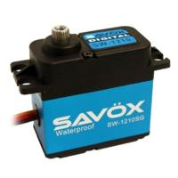 SAVOX WATERPROFF DIGITAL SW1210 20KG 0,15 SEG CRAWLER