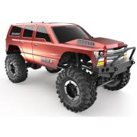 CRAWLER GEN 7 SPORT EDICION ORANGE