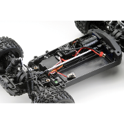 Nuevo coche Absima asb1bl brushless 4wd RTR 2,4ghz