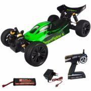Coche RC DF MODELS DesertFighter 4wd RTR 1/10