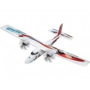 Avión Twin Star  2 MULTIPLEX KIT