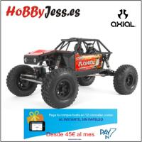 AXIAL CAPRA 1.9 UNLIMITED TRAIL BUGGY 4WD RTR