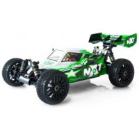 COCHE RC HOBBYTECH SPIRIT NXT EP 4WD RTR BRUSHLESS 1/8