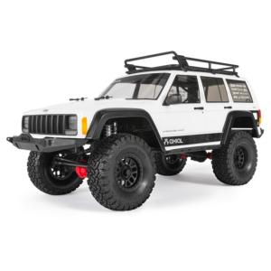 AXIAL RC SCX10 2 2000 JEEP CHEROKEE 4WD KIT