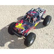 Coche Rc HSP Rock RGT RR-4 1710 2,4GHZ