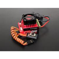 VARIADOR STAR BRUSHLESS 80A TURBO CON SENSORED