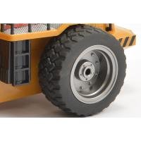 TRACTOR PALA RC HUINA 2,4 Ghz 4WD COMPLETA