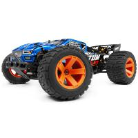 COCHE MAVERICK QUATUM XT FLUX 1/10 4WD BRUSHLESS