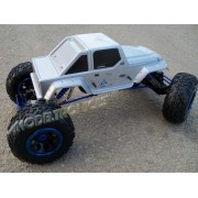 Coche Monster Escalador 1/8 Climber RTR