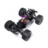 COCHE RC HK 1/12 4WD 2,4GHZ 50km/h
