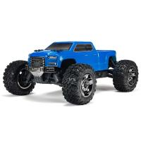ARRMA BIG ROCK MONSTER TRUCK 3S BLX