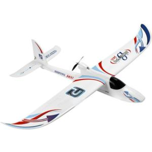 AVION VELERO PELIKAN BETA 1400MM CON MOTOR BRUSHLESS