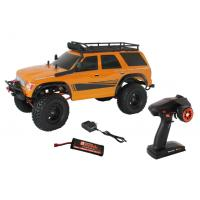 CRAWLER DF MODELS DF4S 313MM CON WINCH, LUCES Y RADIO 5CH
