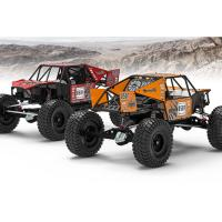 GMADE CRAWLER GR01 1/10TH 4WD ROCK KIT