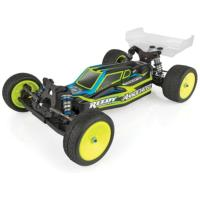 ASSOCIATED RC10B6.1D TEAM KIT ECO
