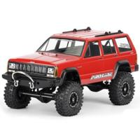 CARROCERIA PROLINE 1992 JEEP  313MM