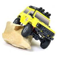FTX OUTBACK MINI RTR 1/24 CRAWLER GREY