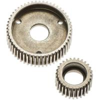 GEAR SET AXIAL AX31585 METAL
