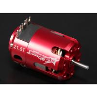MOTOR TRACK 21.5T BRUSHLESS PERFECTO CRAWLER CON SENSORED
