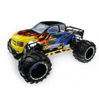 COCHE 1/5 SKELETON MONSTER 1/5 32CC RTR