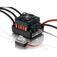 VARIADOR BRUSHLESS HOBBYWING 10BL60 WATERPROFF