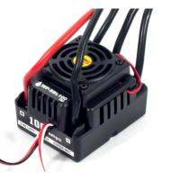 VARIADOR BRUSHLESS 1/8 WP8BL100 100A WATERPROFF 3-4S