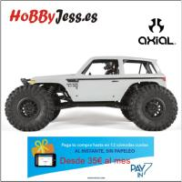 AXIAL WRAITH SPAWN 4WD ROCK RACER RTR