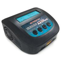 CARGADOR ETRONIX POWERPAL MINI AC 6A DIGITAL