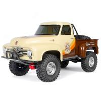 AXIAL SCX10II 1955 FORD F-100 TRUCK 4WD CRAWLER RTR