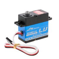 SERVO JX  21.8KG/0.16S STD DIGITAL SERVO METAL GEAR WATERPROOF