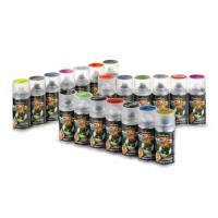 SPRAY PINTURA LEXAN BARNIZ MATE 150ML