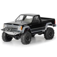 PROLINE JEEP COMANCHE FULL 313MM CRAWLER