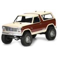 CARROCERIA PROLINE 1981 FORD BRONCO 313MM