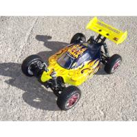 Buggy 1:8 Planet Brushless Lipo