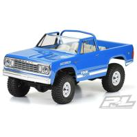 CARROCERIA PROLINE DODGE 1977  313MM