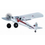 Avión Fun Cub Multiplex 1400mm KIT CON ELECTRONICA