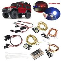 KIT LUCES TRAXXAS TRX4