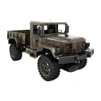 CAMION MILITAR DF MODELS 1/12 RTR