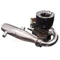 MOTOR OS SPEED B2103S R COMBO CON ESCAPE T2100