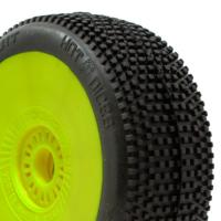 Ruedas Procircuit CLAYMORE P3 MEDIA  (2 unidades)
