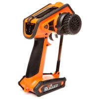 DX5 RUGGED DSMR NARANJA WATERPROFF SIN RECEPTOR