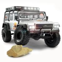 CRAWLER FTX KANYON 4X4 RTR 1/10 TRAIL