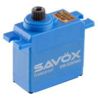 SAVOX WATERPROFF DIGITAL 5KG- 0.11 SEG 6V