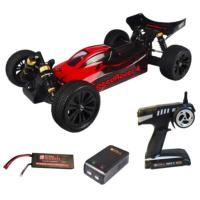 Coche RC DF MODELS Speedracer 4 Brushless RTR