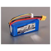 Turnigy 1600mAh 3S(11,1V) 20C ( Ideal drones carreras)