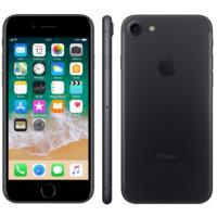 IPHONE 7 128GB BLACK REACONDICIONADO GRADO A ( PERFECTO ) 12 MESES GARANTIA